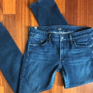 Citizens of Humanity Mid-Rise Skinny